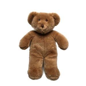 🐻 Build-A-Bear Brown Teddy Bear